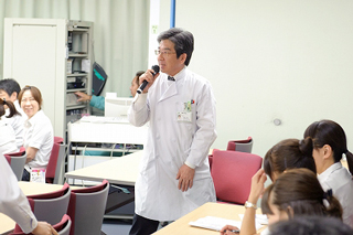 看護部教育理念